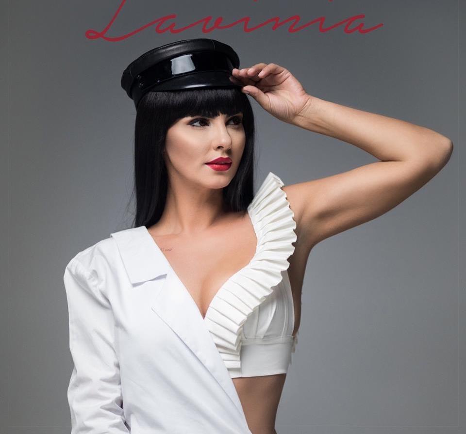 Contact Impresar Lavinia